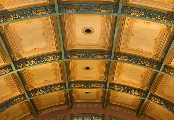 Full Frame「Bibliotheque Solvay」:写真・画像(8)[壁紙.com]