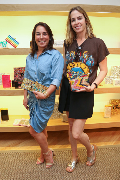 Edie Parker - Designer Label「An Edie Parker Pop-Up at Intermix hosted by Editor-in-Chief, Samantha Yanks and Designer Brett Heyman」:写真・画像(8)[壁紙.com]