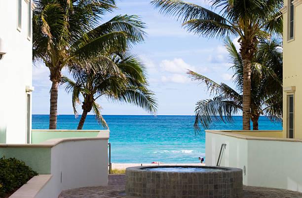 マイアミビーチ:スマホ壁紙(壁紙.com)