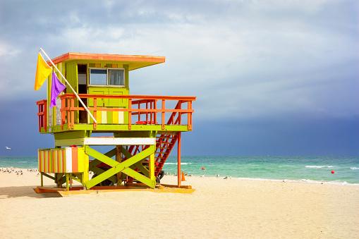 Miami Beach「マイアミビーチ(フロリダ州)」:スマホ壁紙(14)