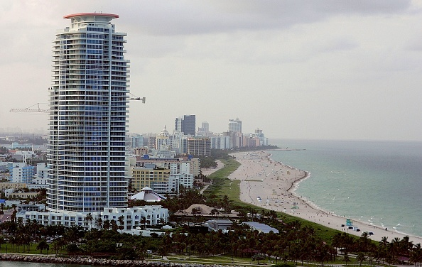 Miami Beach「Miami Area Experiences Construction Boom」:写真・画像(19)[壁紙.com]