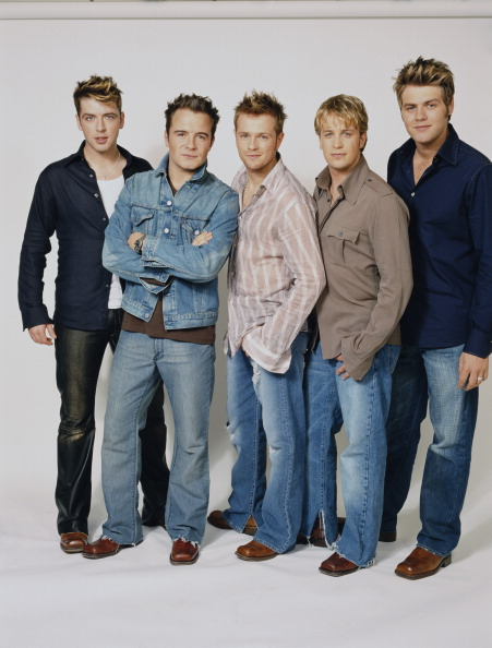 Five People「Westlife」:写真・画像(17)[壁紙.com]