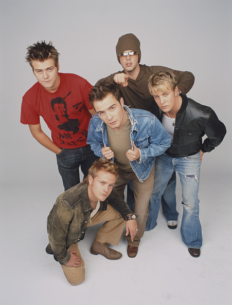 Five People「Westlife」:写真・画像(14)[壁紙.com]