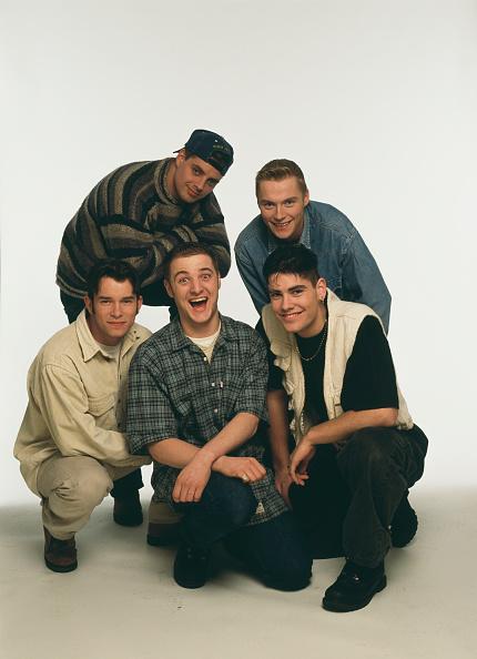 Tim Graham「Boyzone」:写真・画像(14)[壁紙.com]