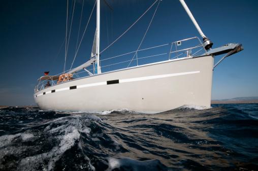 Cruise - Vacation「Sailboat」:スマホ壁紙(4)