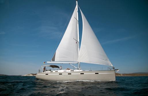 Cruise - Vacation「Sailboat」:スマホ壁紙(7)