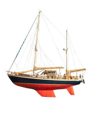 Sailboat「Sailboat」:スマホ壁紙(6)