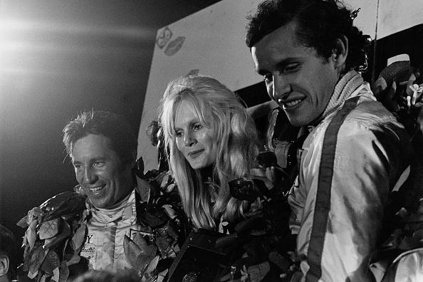 Award「Jacky Ickx, Mario Andretti, 12 Hours Of Sebring」:写真・画像(7)[壁紙.com]