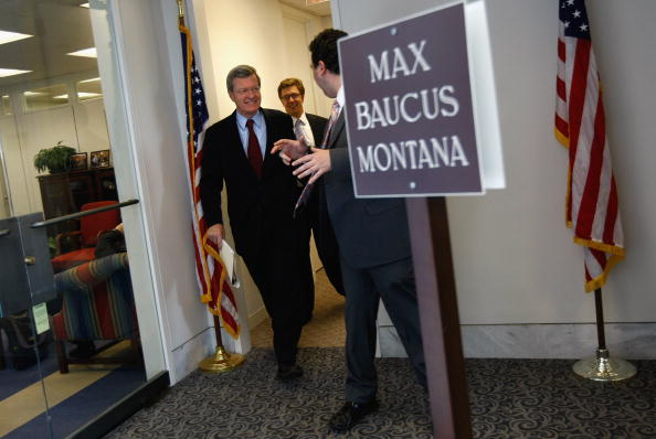 Advice「Political Battle For Health Care Reform Goes On Within Halls Of Congress」:写真・画像(11)[壁紙.com]