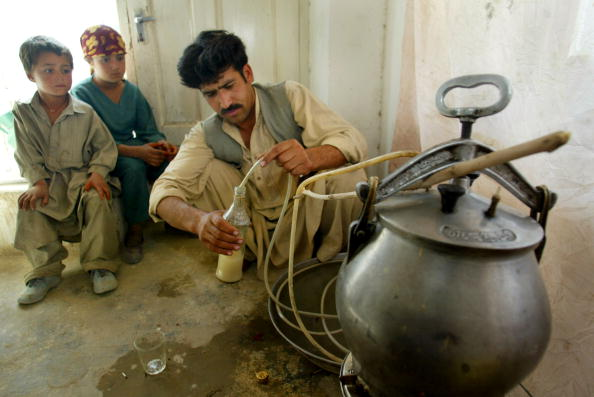 Homemade「Drugs And Alcohol In Afghanistan」:写真・画像(15)[壁紙.com]