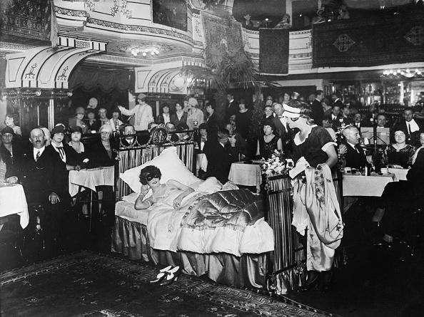 1920-1929「Madam And Maid」:写真・画像(10)[壁紙.com]