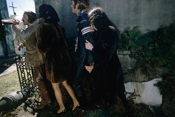 Basil「Hopper, Black, Fonda, & Basil Filming 'Easy Rider'」:写真・画像(16)[壁紙.com]