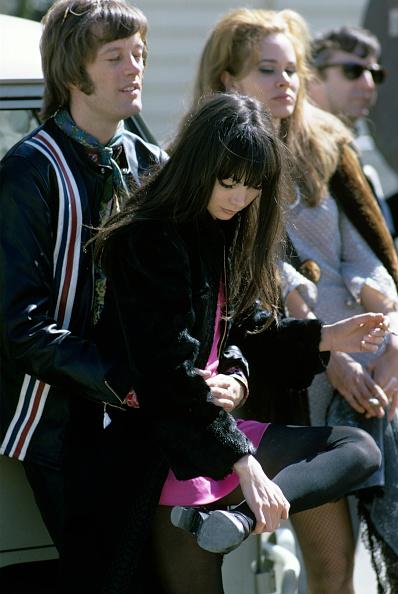 Basil「Fonda, Basil, & Black Filming 'Easy Rider'」:写真・画像(15)[壁紙.com]