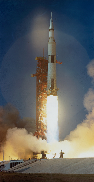 Taking Off - Activity「Apollo 11 Launch」:写真・画像(13)[壁紙.com]