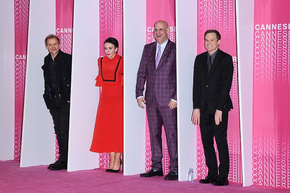 マイケル・C・ホール「Closing Ceremony and 'Safe' Pink Carpet Arrivals - The 1st Cannes International Series Festival」:写真・画像(0)[壁紙.com]