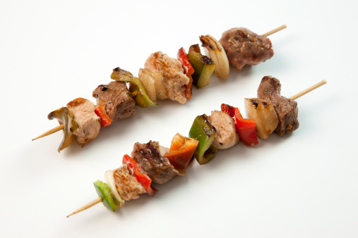 Grilled「Kebab」:スマホ壁紙(11)