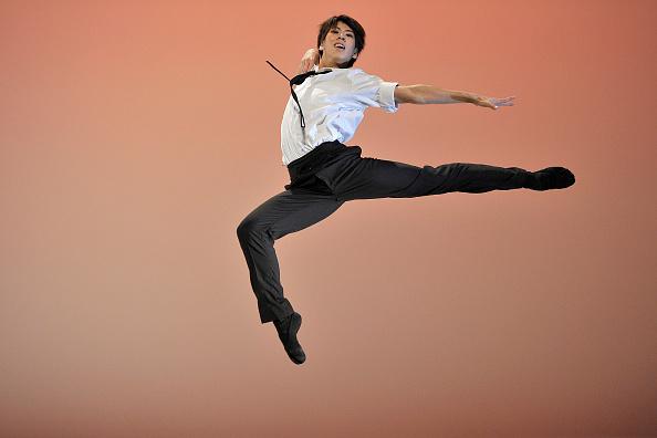Vaud Canton「'Prix De Lausanne': 43rd International Ballet Competition」:写真・画像(4)[壁紙.com]