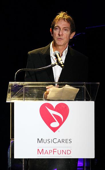 Vince Bucci「5th Annual MusiCares MAP Fund Benefit Concert - Show」:写真・画像(5)[壁紙.com]
