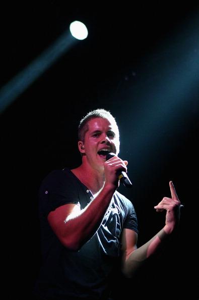 Hordern Pavilion「Johnny Ruffo Live In Sydney」:写真・画像(1)[壁紙.com]