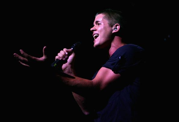 Hordern Pavilion「Johnny Ruffo Live In Sydney」:写真・画像(3)[壁紙.com]