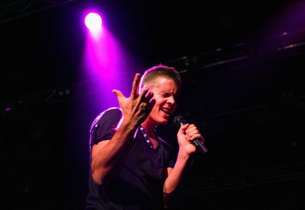 Hordern Pavilion「Johnny Ruffo Live In Sydney」:写真・画像(4)[壁紙.com]