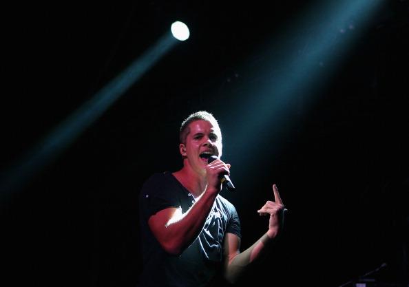 Hordern Pavilion「Johnny Ruffo Live In Sydney」:写真・画像(5)[壁紙.com]