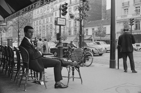 Paris - France「Tom Simpson In Paris」:写真・画像(4)[壁紙.com]