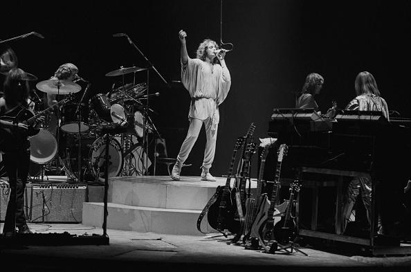 Rock Music「Yes At Madison Square Garden」:写真・画像(13)[壁紙.com]