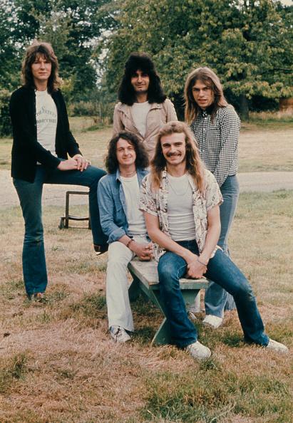 ミュージシャン「Yes 1974 Lineup」:写真・画像(18)[壁紙.com]