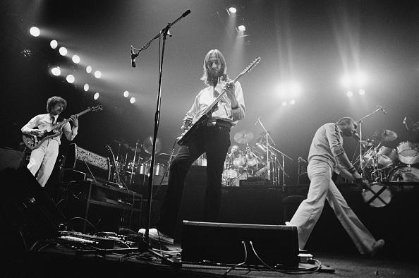 1978「Genesis In Binghampton」:写真・画像(15)[壁紙.com]