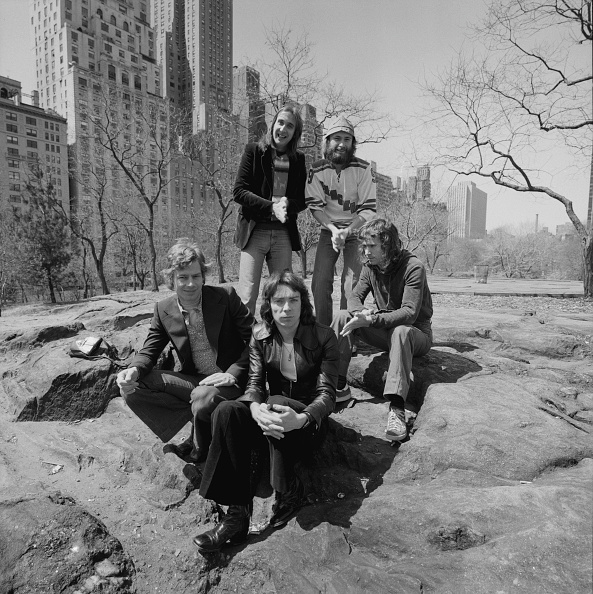 Five People「Genesis In New York」:写真・画像(8)[壁紙.com]