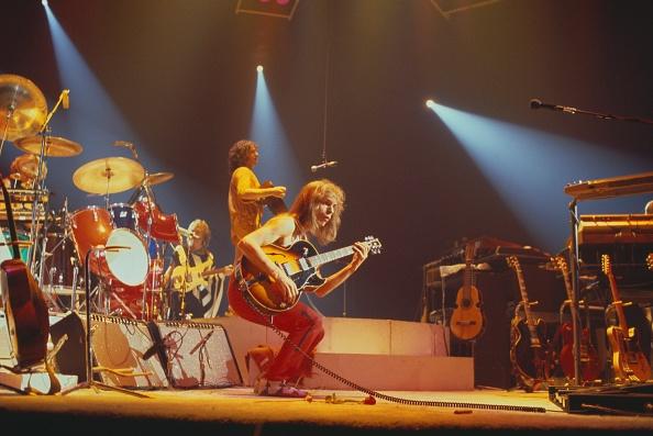 楽器「Yes Live At MSG」:写真・画像(3)[壁紙.com]