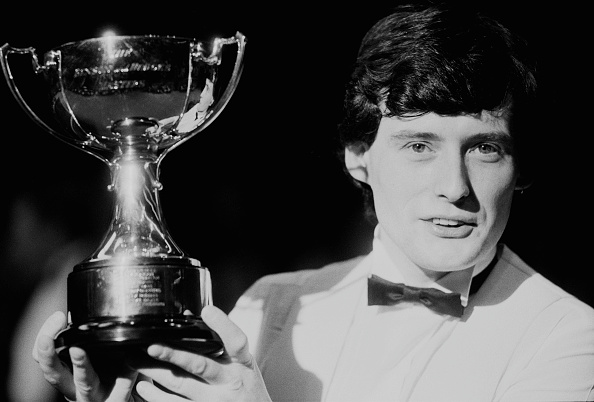 Winning「Jimmy White」:写真・画像(18)[壁紙.com]