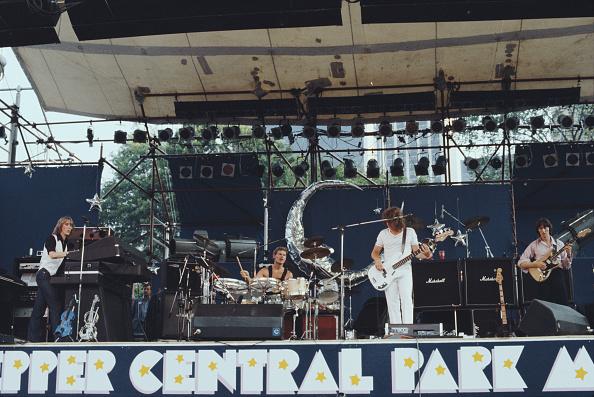 楽器「UK In Central Park」:写真・画像(10)[壁紙.com]