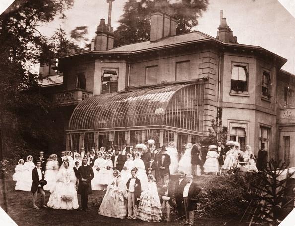 Mansion「Wedding Party」:写真・画像(14)[壁紙.com]