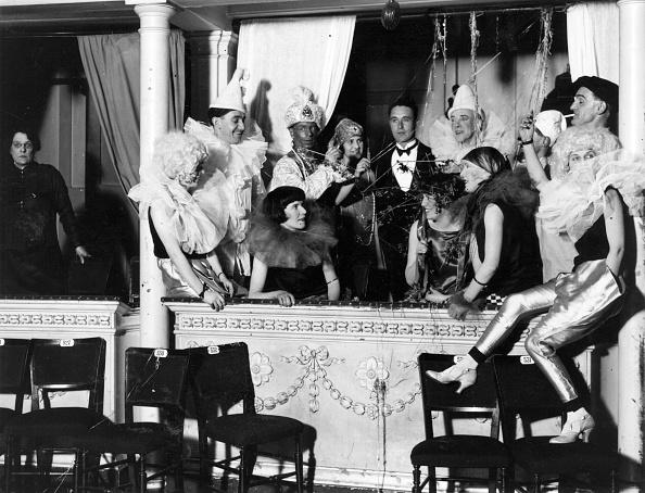 1920-1929「Costume Box」:写真・画像(6)[壁紙.com]