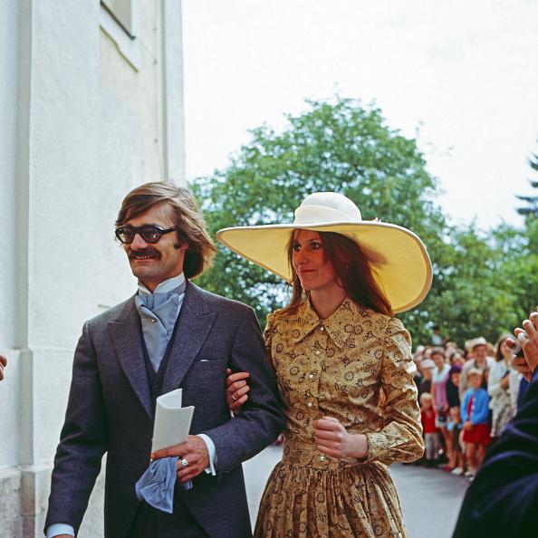 Bride「Von Schˆnburg-Glauchau」:写真・画像(0)[壁紙.com]