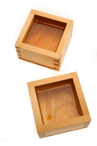Sake「sake boxes」:スマホ壁紙(14)