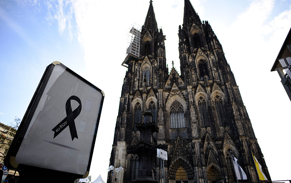 Place of Worship「Germany Commemorates Germanwings Victims」:写真・画像(6)[壁紙.com]