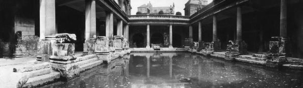 Health Spa「Roman Baths」:写真・画像(9)[壁紙.com]