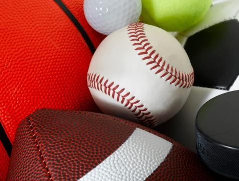 Club Soccer「Sports Balls」:スマホ壁紙(12)