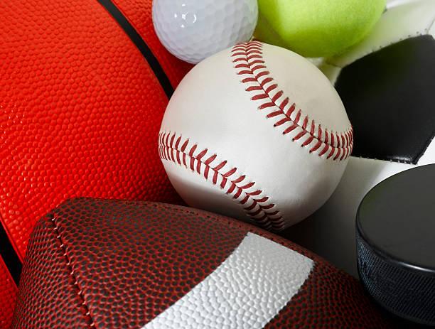 Sports Balls:スマホ壁紙(壁紙.com)