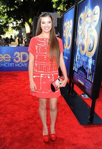 "Human Role「Premiere Of Twentieth Century Fox's ""Glee The 3D Concert Movie"" - Arrivals」:写真・画像(2)[壁紙.com]"