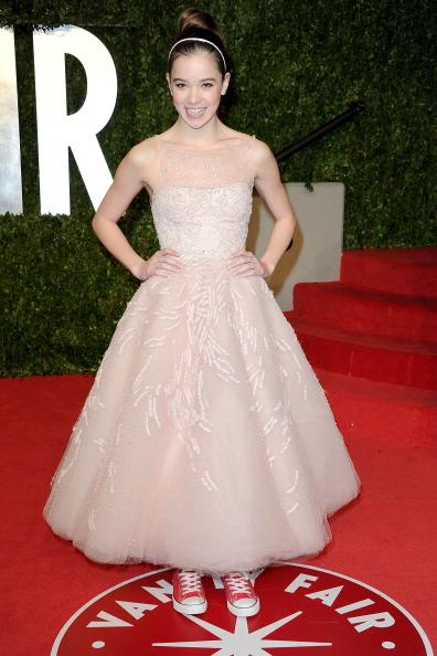 Sports Shoe「2011 Vanity Fair Oscar Party Hosted By Graydon Carter - Arrivals」:写真・画像(11)[壁紙.com]
