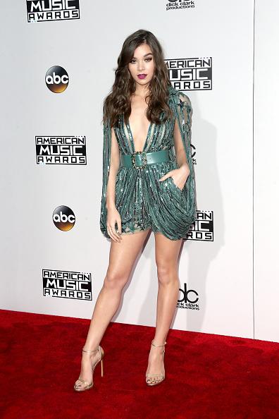 アメリカン・ミュージック・アワード「2016 American Music Awards - Arrivals」:写真・画像(9)[壁紙.com]