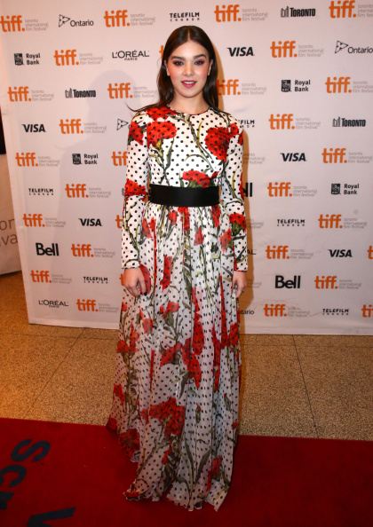 "The Keeping Room「""The Keeping Room"" Premiere - 2014 Toronto International Film Festival」:写真・画像(9)[壁紙.com]"