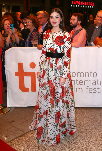 "39th Toronto International Film Festival「""The Keeping Room"" Premiere - 2014 Toronto International Film Festival」:写真・画像(10)[壁紙.com]"