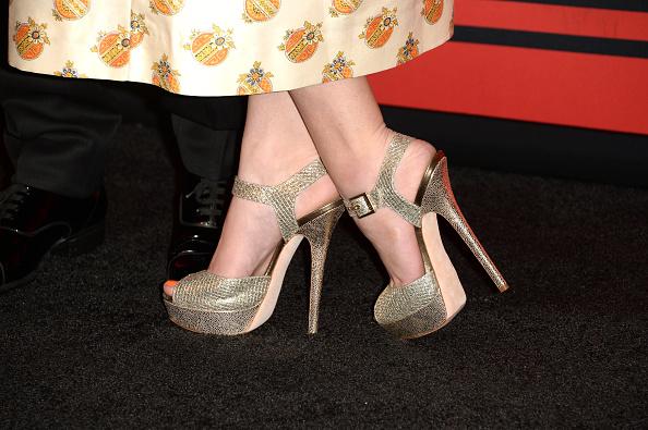 Close-up「2013 CFDA Fashion Awards - Arrivals」:写真・画像(9)[壁紙.com]