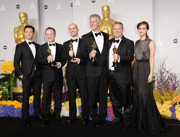 エマ・ワトソン「86th Annual Academy Awards - Press Room」:写真・画像(11)[壁紙.com]
