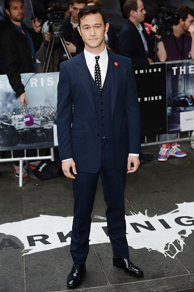 Ian Gavan「The Dark Knight Rises - European Premiere」:写真・画像(1)[壁紙.com]